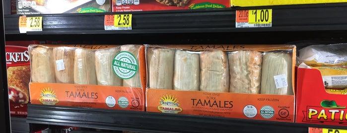 Walmart Neighborhood Market is one of Posti che sono piaciuti a Gregory.