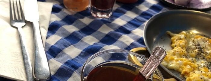 Necko'dan Peyderpey Kahvaltı is one of Denenecekler.
