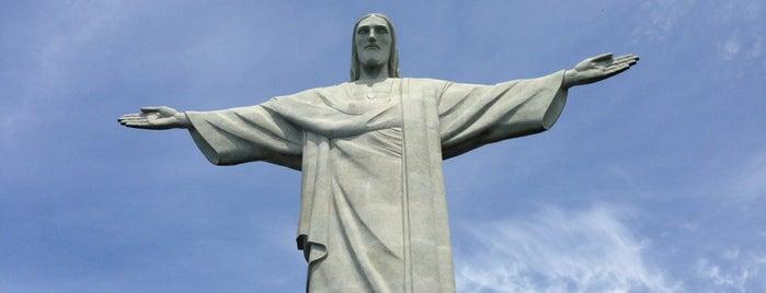 Христос-Искупитель is one of Before the Earth swallows me....