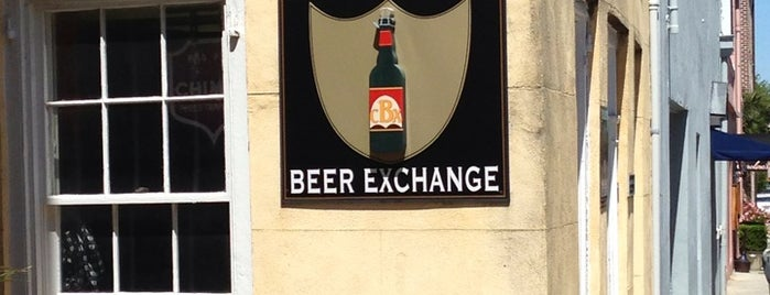 Charleston Beer Exchange is one of Charleston.