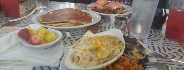 Magnolia Cafe South is one of SXSW: Best Restaurants and Bars in Austin.