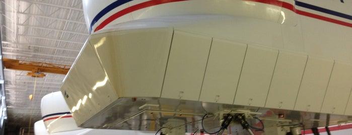 Flight Simulator List