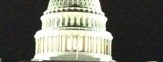 Hyatt Regency Washington On Capitol Hill is one of DCCL.