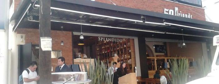 Splendido is one of Disfruta Finca Alta.