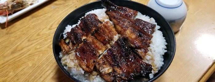 魚勝 is one of Posti che sono piaciuti a Masahiro.