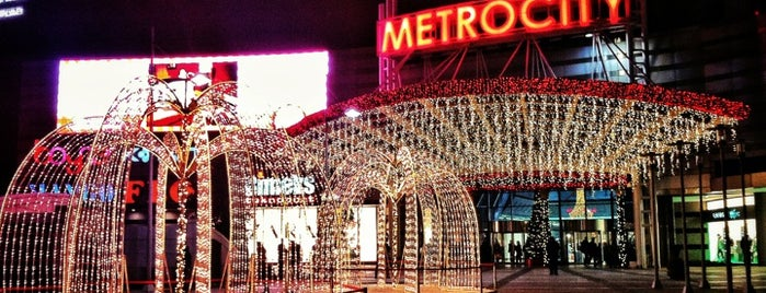 MetroCity is one of Gezenti :).