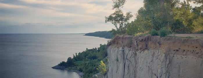 Cliffside is one of Toronto Neighbourhoods.