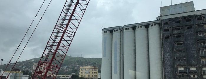 Nitshore is one of Estaleiros / Portos / Terminais.