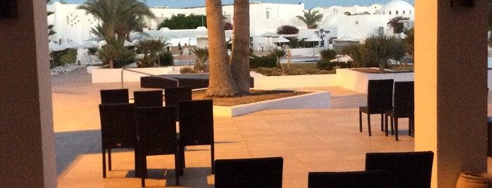Bar Riu Palm Azur is one of Anthony : понравившиеся места.