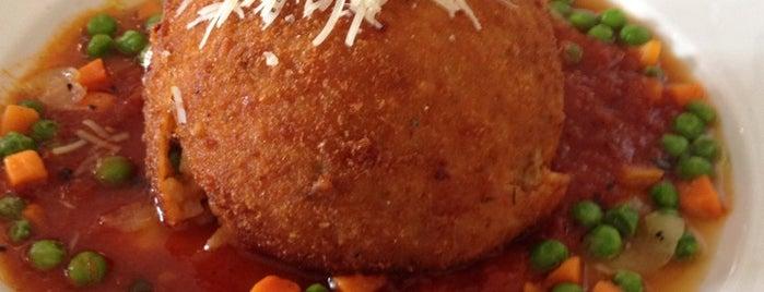 Avelluto's Italian Delight is one of KS.