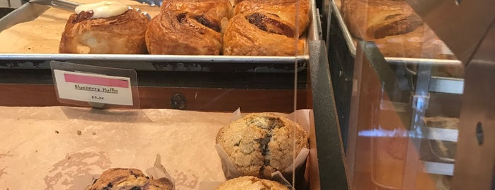 The Grateful Bread is one of Seattle - East Side.