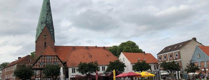 Brauhaus Eutin is one of Plöner See.