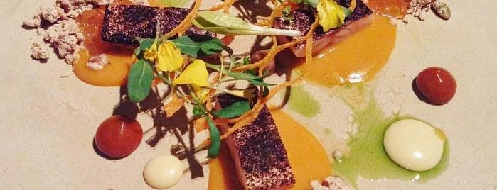 Alinea is one of The World's 50 Best Restaurants.