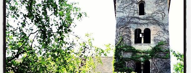 Ruprechtskirche is one of Vienna.