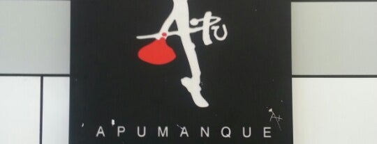 Apumanque is one of Diseño Grafico.