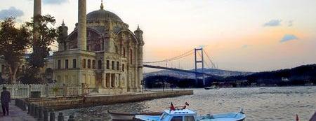 Beşiktaş is one of Istanbul.