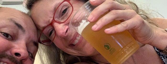 Reason Beer is one of Posti salvati di Rachel.