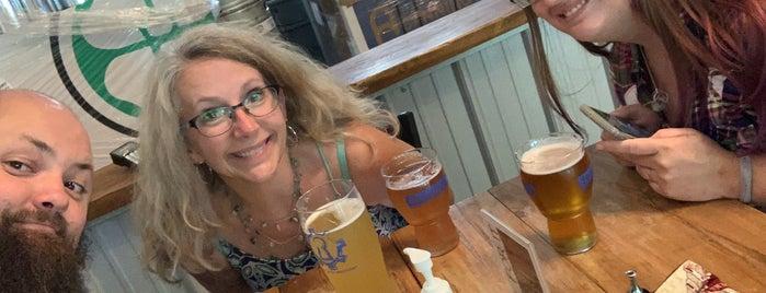 Decipher Brewing is one of Lugares favoritos de Bridget.