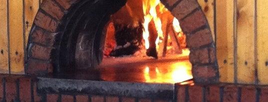 Rimini Pizza is one of Amman.