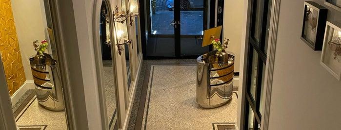 Sir Nikolai Hotel is one of #myhints4Hamburg.
