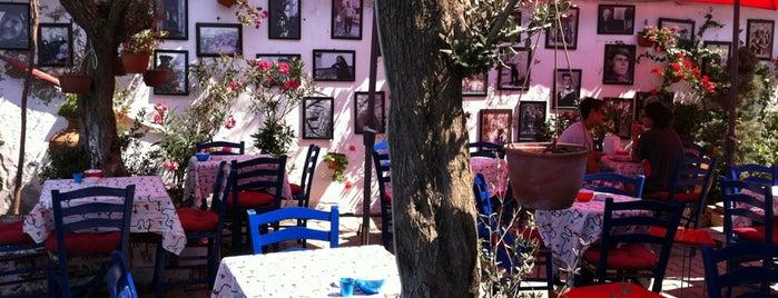 Kalami Balık Restaurant is one of *** GURME ***.