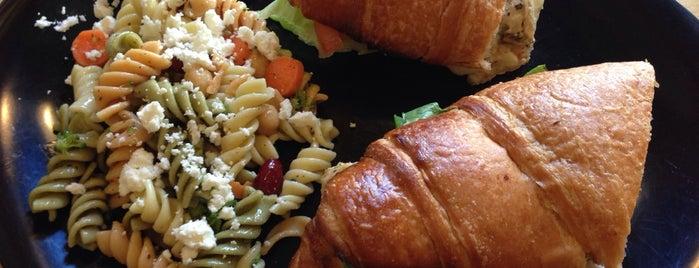 Cafe De Paris is one of USA Cincinnati.