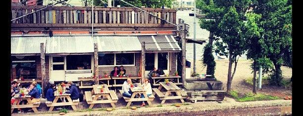 Hannekes Boom is one of Must-visit Bars in Amsterdam.