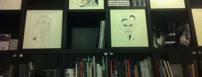 Leica Gallery Prague is one of Books everywhere I..