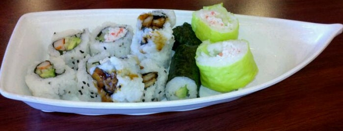 Bento Jubako & Sushi is one of All-time favorites in United States.