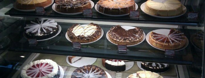 Eli's Cheesecake Company is one of WBEZ Member Card Restaurant Discounts.