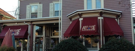 Art Cafe of Nyack is one of Outside NYC.