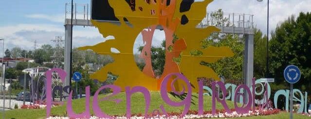 Fuengirola is one of Spain 🇪🇸.
