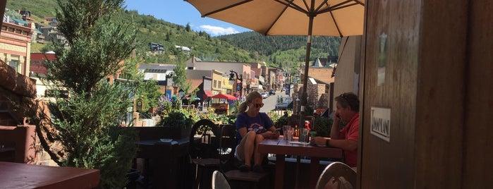 Park City Mountain Resort (PCMR) is one of Dave'nin Beğendiği Mekanlar.
