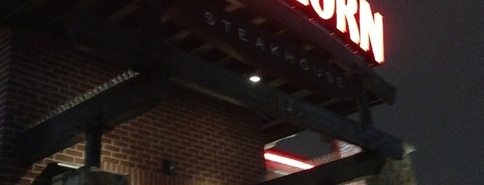 LongHorn Steakhouse is one of Erica 님이 저장한 장소.