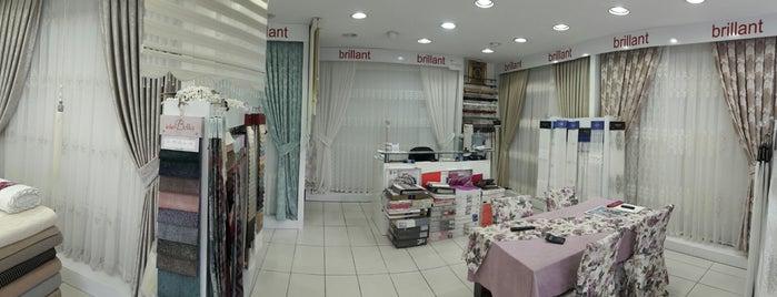 Yilmaz Mefruşat is one of Kerim'in Beğendiği Mekanlar.