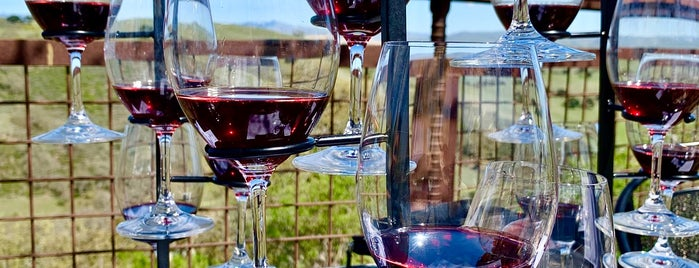 Calera Winery is one of Daily Sip Deals.
