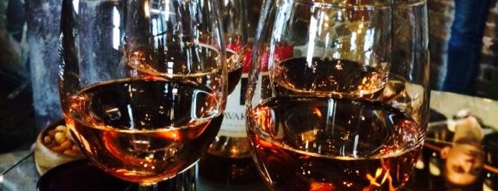 koru şarap evi is one of Best Wine Bars in Turkey.