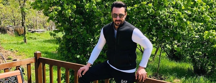 Beykoz Konakları is one of AKINさんのお気に入りスポット.