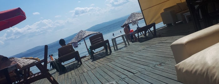 Agrigento Cafe&Bar is one of muğla 14.
