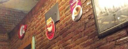 Dostluk Evi is one of Locais curtidos por Ali.