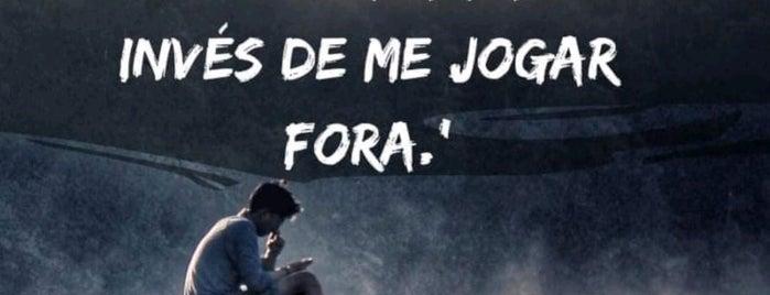 Morro do Finder is one of Roy : понравившиеся места.