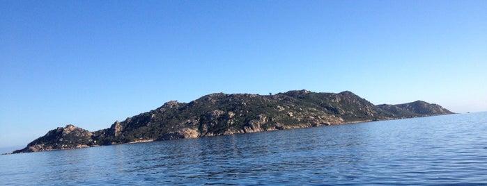 Molara is one of Orte, die Dario gefallen.