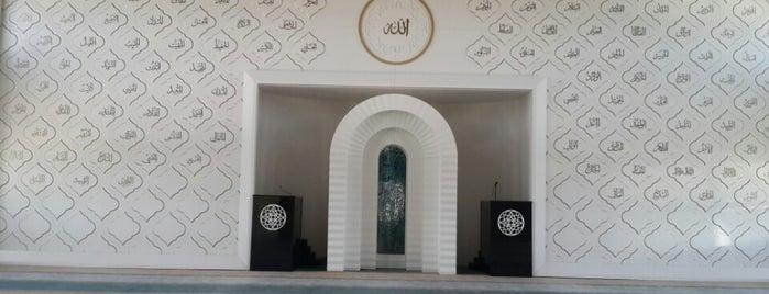 Büsan Süleymaniye Camii is one of Konya Karatay Mescit ve Camileri.