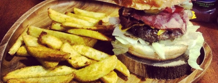 Beeves Burger is one of Yeme İçme Listesi.