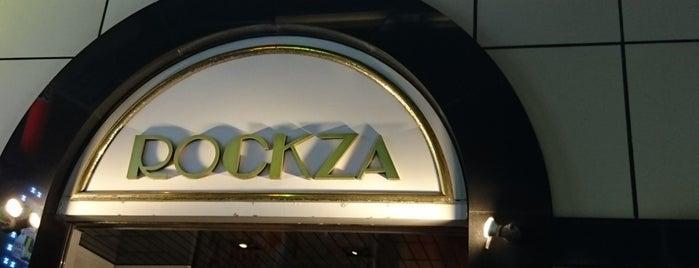 Asakusa Rockza is one of Tokyo.