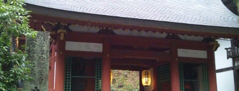 Otagi Nenbutsu-ji Temple is one of JPN.