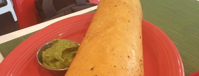 Wapo Taco is one of Miami.