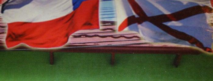 Epicentro 1960 Restobar is one of Valdivia.