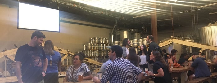 Queens Brewery is one of New York Beer.