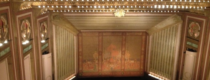 Civic Opera House is one of Meet Your Match in CHI: Urban Intellectuals.